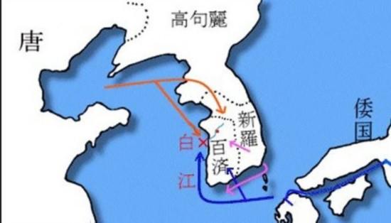 中国哪个朝代一战就打掉日本千年野心?