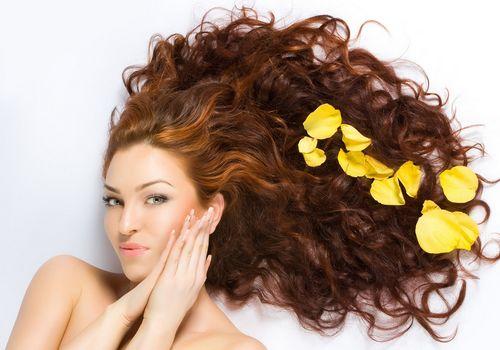 健身知识:揭秘6个常见洗发误区
