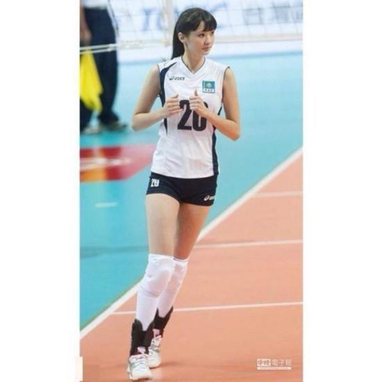 日本长腿模特写真 图揭全球腿长美女【2】