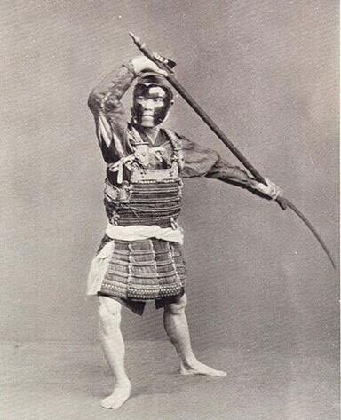 日本武士历史相片曝光