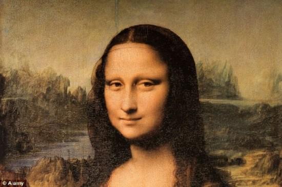 达 芬奇母亲是中国人?《蒙娜丽莎的微笑》或是其画像