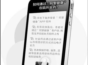 石家庄试水网上买药 医生开方手机下单药店报