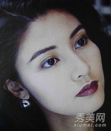 李嘉欣周慧敏刘亦菲玉女掌也整容吗?