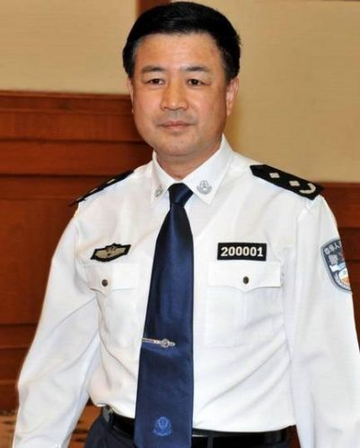 河南省公安厅长王小洪被任命为副省长(图/简历)