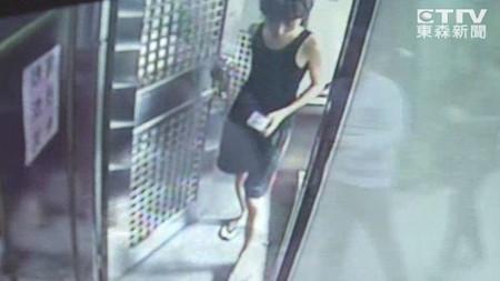 """香港学生杀完台湾房东买咖啡开庭哭称""""对不起"""""""