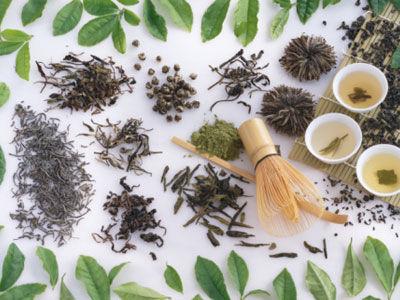 养生须知:21种情况下千万不能喝茶【组图】