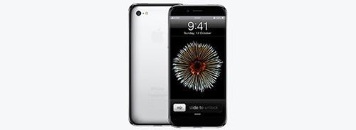 另类复古风格iPhone 7 本周概念机汇总
