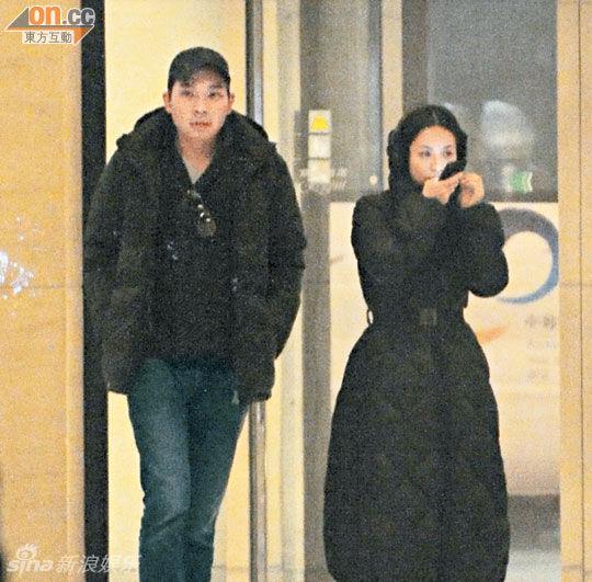 Jessica郑秀妍拍写真不忘打广告 退出少女时代