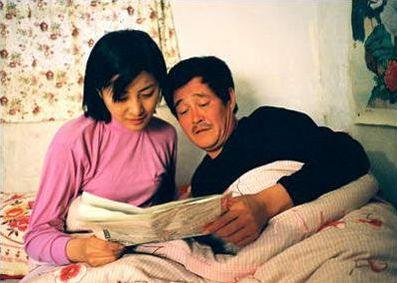 赵本山朋友圈美女多 倪萍是梦中情人