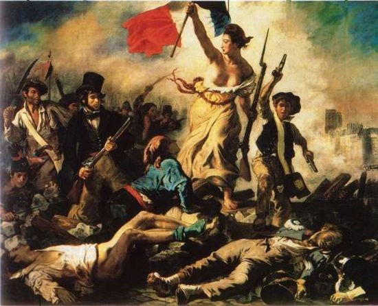 法国大革命主要文献