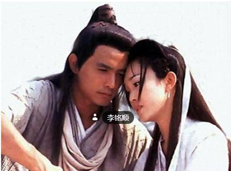 各版杨过谁最帅:刘德华古天乐一代经典 陈晓变身花心男【9】