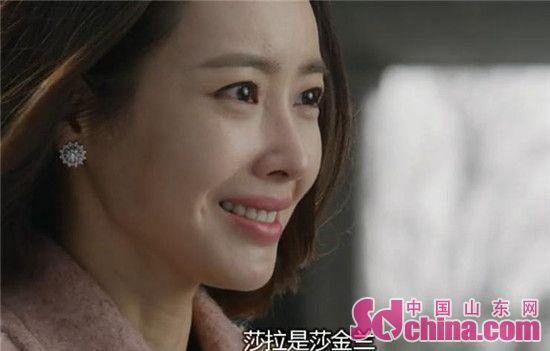 韩国整形电视剧《美女的诞生》11