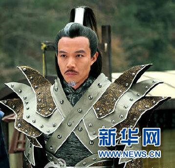 《少林寺传奇藏经阁》王红舟首演反派 曾出演《地道战