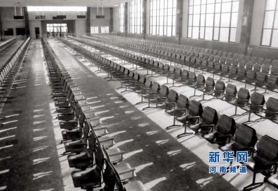 """组图:""""穿越""""郑州看变迁——光影百年火车站【13】"""