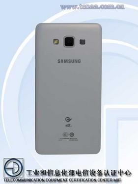 三星1月5举行发布会 Galaxy A7或将亮相