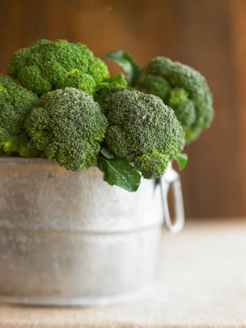 养生保健:十二条黄金饮食准则击败癌症