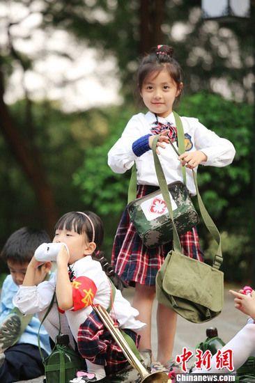 安琪儿《一年级》情绪崩溃要回家妈妈要求转学