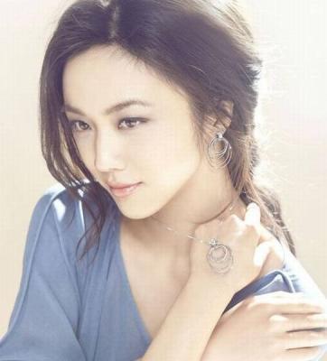 鞠婧t汤唯章子怡 各国人眼中的中国第一美女
