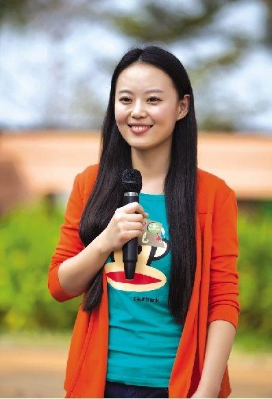 郑州电视台26岁女主播患癌离世