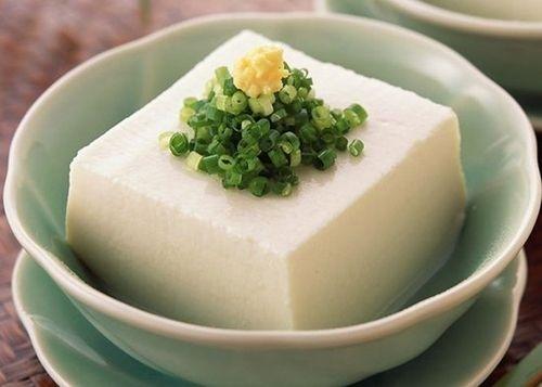 饮食保健:常吃豆腐易患上这五类疾病