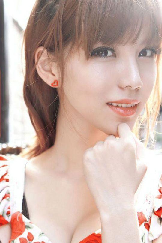 叶梓萱,平面模特