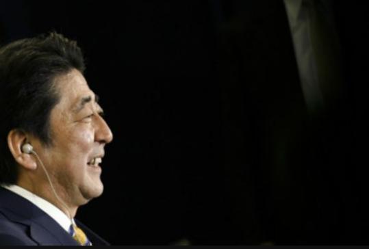 安倍称明年首相讲话将反省战争胜选意在修宪