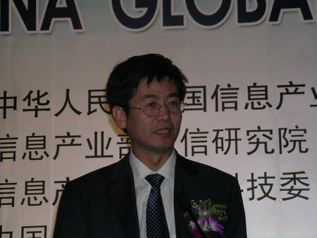 张智江资料图。