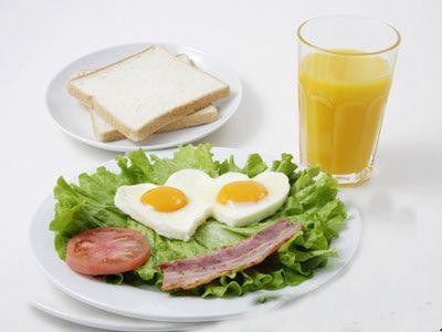 早餐吃鸡蛋有7大好处 推荐鸡蛋快速烹调法
