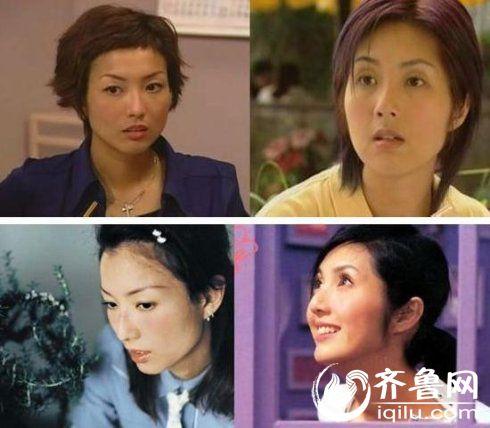 杨千嬅:郑秀文的接班人