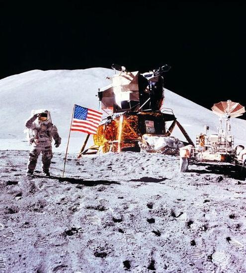 寄快递去月球最高收费16万 两年内将发出第一批