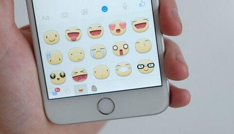 错过借鉴腾讯QQ?Facebook推表情v错过功--不能这是表情包图片