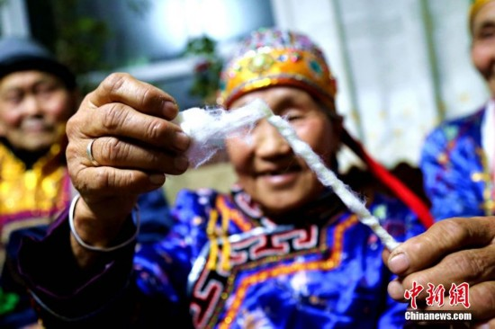 新疆博湖县蒙古族庆祝祖鲁节【2】图片