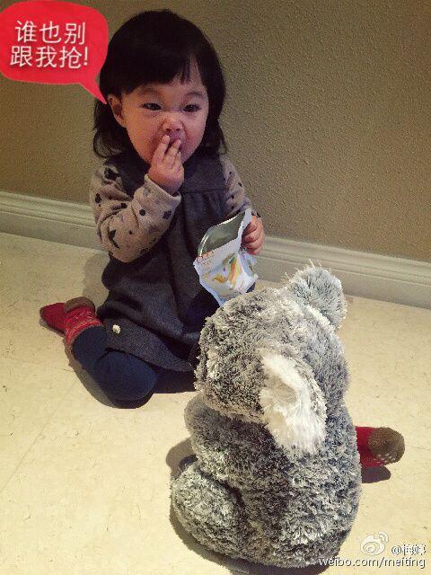 可爱小娃娃玩具照片多图
