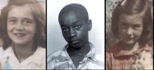 迟到70年判决:14岁男孩被控杀人遭死刑终得清白