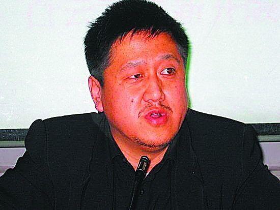 孔慶東罵別人的話,想收它一籮筐不是一件難事