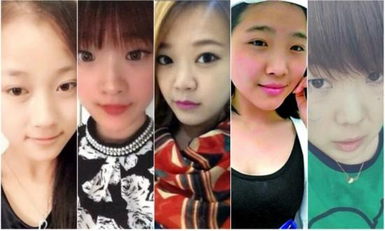 花季少女陨落――2014年那些失联遇难的女孩们