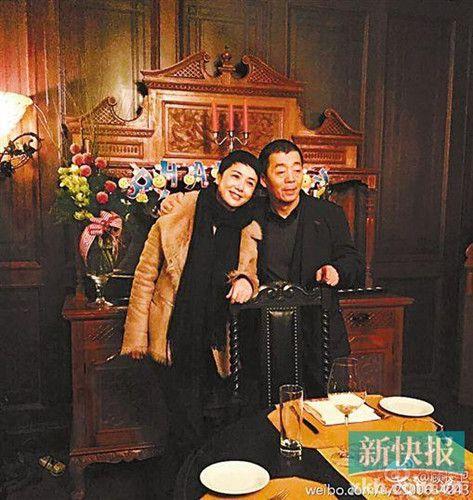 顾长卫蒋雯丽离婚传言被疑炒作网友:这样好吗