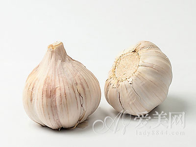 大蒜殺菌韭菜補腎 8種