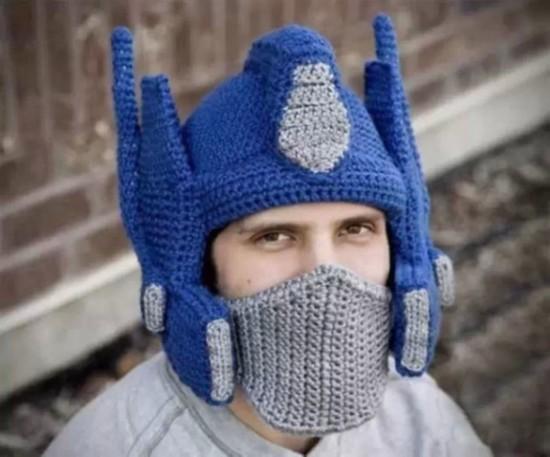 中老年毛线帽子编织视频_最简单又好看织帽子教法
