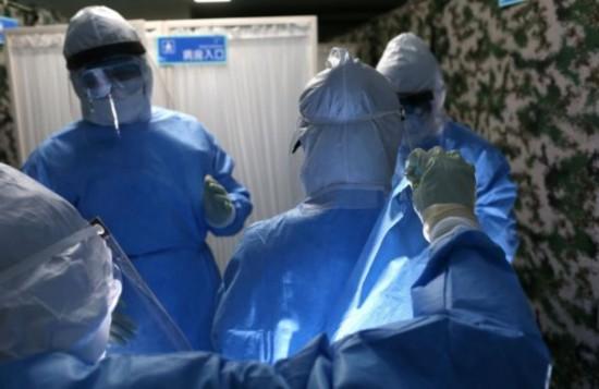 中国首个埃博拉疫苗获批进入临床 本月人体试验