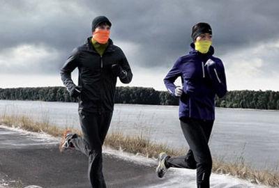 冬季提高跑步效率5技巧