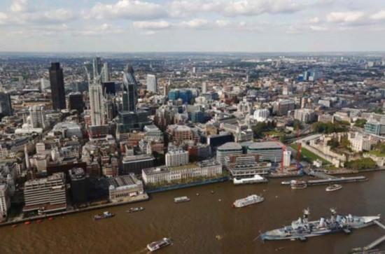 俄罗斯富豪因卢布暴跌争相购买伦敦豪宅