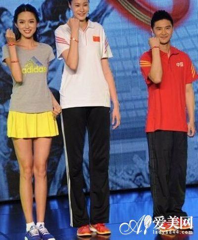 张梓琳3岁女儿身高
