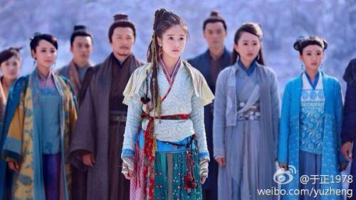 《新神雕侠侣》13集 电视剧全集1-52分集剧情介绍大结局