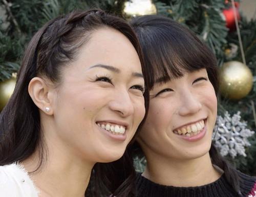 日本2名女同性恋艺人宣布结婚日媒称罕见(图)