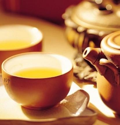 喝茶既能傷身也能健身 揭秘茶對人腸胃的特殊影響