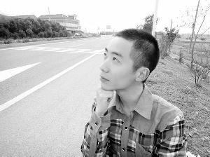 小伙从南京徒步154天到拉萨 吃野果独闯无人区