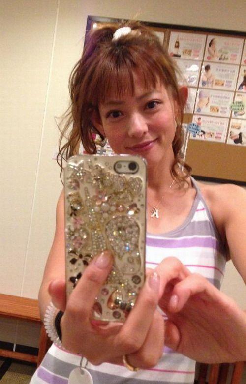 日本43岁美魔女逆生长 竖