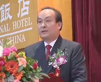 张文江(图片来源: 宁夏能源报)-神华集团公司总经理助理张文江等2
