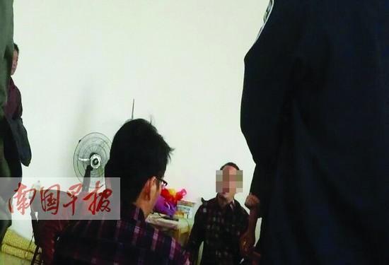 富川副局長被舉報包養情婦 被免民政局副局長職務